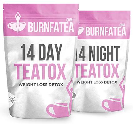 14 Day Teatox Classic